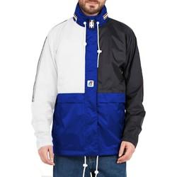 Vêtements Homme Coupes vent K-Way 1992 Remake Rob Bleu Bleu