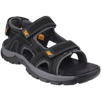 Chaussures Homme Sandales et Nu-pieds Caterpillar Giles Noir