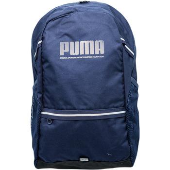 Sacs Sacs à dos Puma Plus Bleu