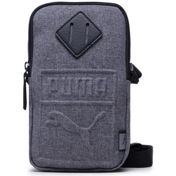 Sacs Sacs Bandoulière Puma S Portable Gris