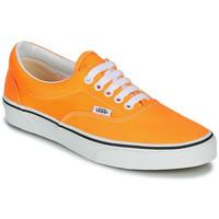 Chaussures Femme Baskets basses Vans baskets femme era neon orange Orange