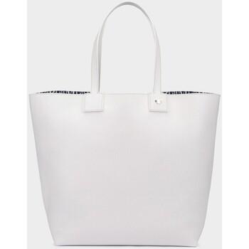 Sacs Femme Cabas / Sacs shopping Pedro Miralles Sarvela blanc