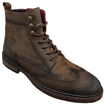 Chaussures Homme Boots Fluchos OWEN TABACO