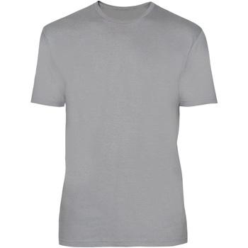 Vêtements T-shirts manches courtes Gildan 64EZ0 Gris
