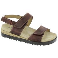 Chaussures Femme Sandales et Nu-pieds Sabatini SANDALES  - PLUIE S2713 violet