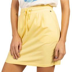 Vêtements Femme Jupes Deeluxe S21768W Jaune