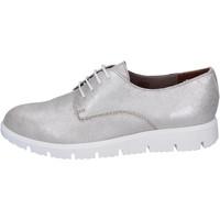 Chaussures Femme Derbies Gatta BJ949 Platine