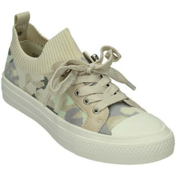 Chaussures Femme Baskets basses La Strada 1905354 Vert