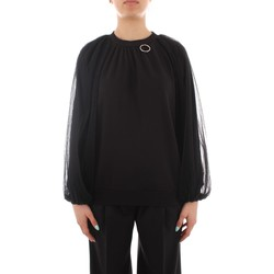 Vêtements Femme Sweats Marella SWEATER NOIR