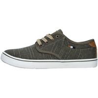 Chaussures Homme Derbies Wrangler WM11101A Vert