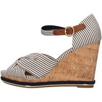 Chaussures Femme Sandales et Nu-pieds Wrangler WL11652A Bleu