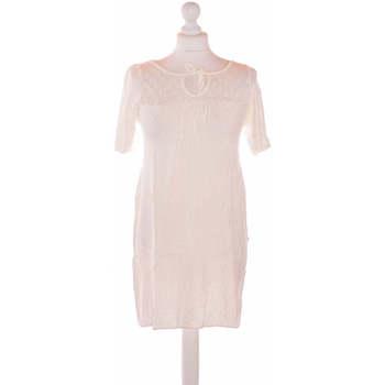 Vêtements Femme Pulls 2two Pull Femme  38 - T2 - M Blanc