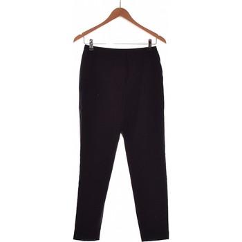Pantalon Pantalon Droit 34 - T0 - Xs - Zara - Modalova