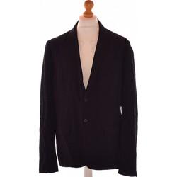 Vêtements Homme Vestes de costume All Saints Veste De Costume  44 - T5 - Xl/xxl Noir