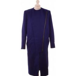 Vêtements Femme Manteaux Stella Mc Cartney Manteau Femme  38 - T2 - M Violet