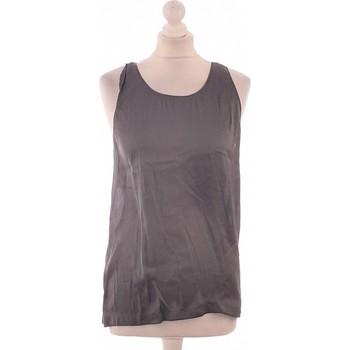 Vêtements Femme Débardeurs / T-shirts sans manche Iro Débardeur  34 - T0 - Xs Gris