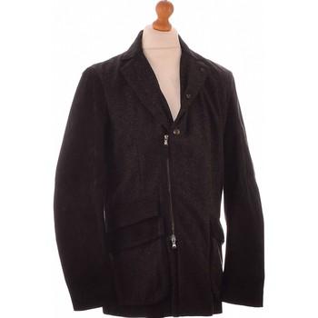 Vêtements Homme Vestes / Blazers Thierry Mugler Veste  42 - T4 - L/xl Noir