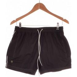 Vêtements Femme Shorts / Bermudas Vintage Short  36 - T1 - S Noir