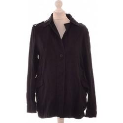 Vêtements Femme Gilets / Cardigans All Saints Gilet Femme  36 - T1 - S Noir