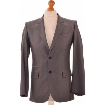 Vêtements Homme Vestes de costume Givenchy Veste De Costume  38 - T2 - M Gris