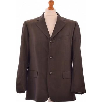 Vêtements Homme Vestes de costume Cerruti 1881 Veste De Costume  44 - T5 - Xl/xxl Vert