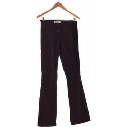 Vêtements Femme Pantacourts Closed Pantacourt Femme  36 - T1 - S Noir