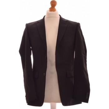 Vêtements Homme Vestes de costume Courreges Veste De Costume Courrèges 36 - T1 - S Noir