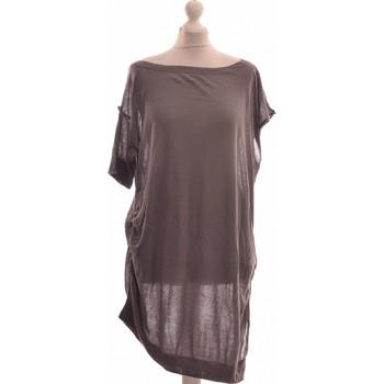 Vêtements Femme Pulls Manoukian Pull Femme  32 Gris