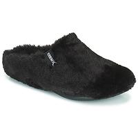 Chaussures Femme Chaussons Verbenas YORK GROSETO Noir