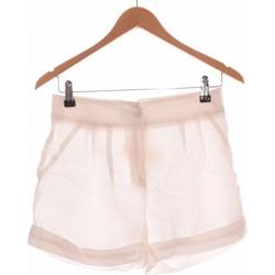Vêtements Femme Shorts / Bermudas Formul Short  36 - T1 - S Blanc