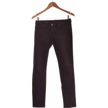 Vêtements Femme Jeans slim Pinko Jean Slim Femme  36 - T1 - S Noir