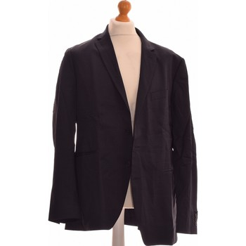 Vêtements Homme Vestes de costume Burton Veste De Costume  48 - Xxxl Bleu