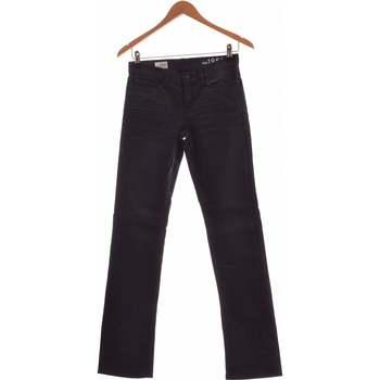 Jeans Jean Droit 34 - T0 - Xs - Gap - Modalova