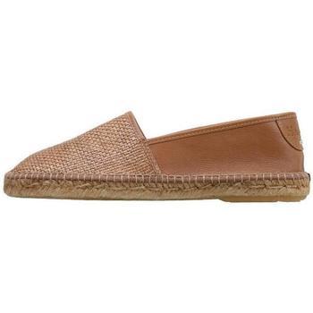 Chaussures Homme Espadrilles Krack  Marron
