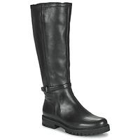 Chaussures Femme Bottes ville Gabor 7272757 Noir