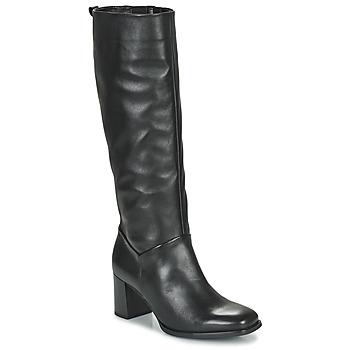 Chaussures Femme Bottes ville Gabor 7562927 Noir