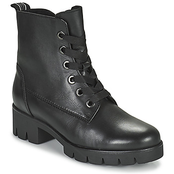 Chaussures Femme Bottines Gabor 7171127 Noir