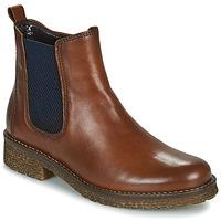 Chaussures Femme Bottines Gabor 7270155 Marron