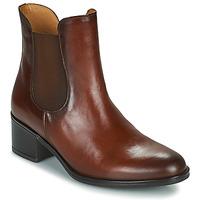 Chaussures Femme Bottines Gabor 7165024 Marron