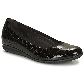Chaussures Femme Ballerines / babies Gabor 7262087 Noir