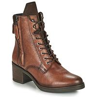 Chaussures Femme Bottines Dorking ROX Marron