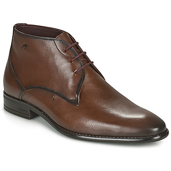 Chaussures Homme Boots Fluchos ALEX Marron