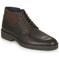 Chaussures Homme Boots Fluchos CAVALIER Marron