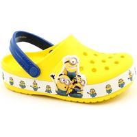 Chaussures Enfant Sabots Crocs CRO-RRR-205512-730 Giallo