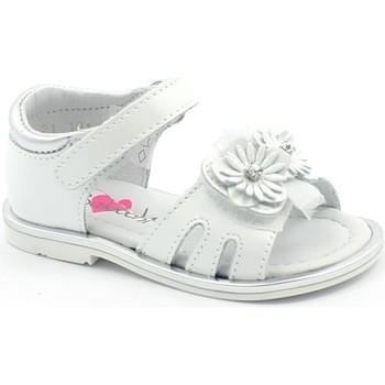 Chaussures Fille Sandales et Nu-pieds Balocchi BAL-E21-111311-BI-b Bianco