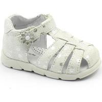 Chaussures Fille Sandales et Nu-pieds Balocchi BAL-E21-116184-VA-b Bianco