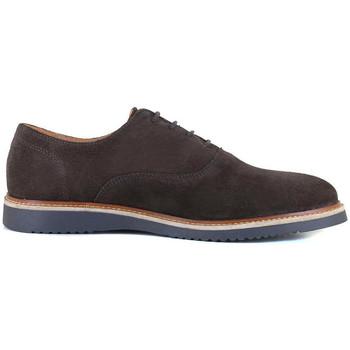 Chaussures Homme Derbies J.bradford JB-OTTAWA MARRON Marron