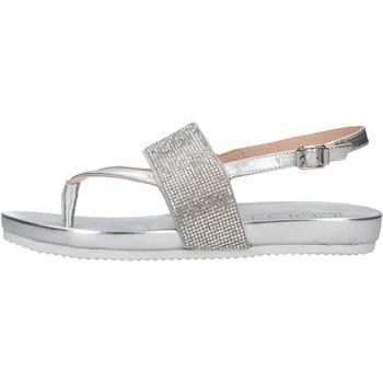 Chaussures Femme Sandales et Nu-pieds Cult - Sandalo argento CLW328001 ARGENTO