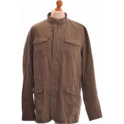 Vêtements Homme Vestes / Blazers Celio Veste  40 - T3 - L Marron