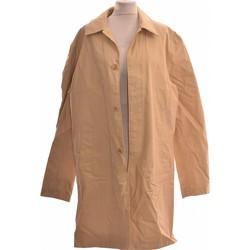 Vêtements Femme Manteaux Gant Manteau Femmegant40 - T3 - L Beige